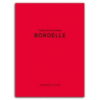 Bordelle Book Cover