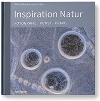 Inspiration Natur. Fotografie – Kunst – Praxis Book Cover