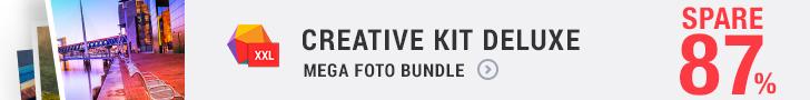 Creative Kit Deluxe
