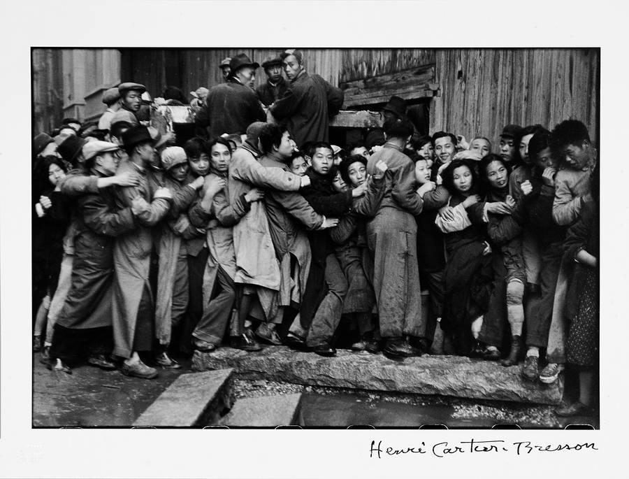 WestLicht Henri Cartier-Bresson