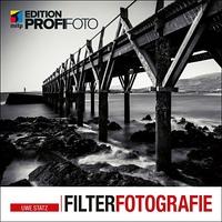 Filterfotografie Book Cover