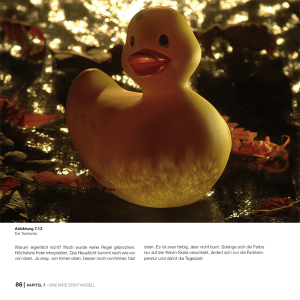 Oliver Feld: Professionelle Produktfotografie
