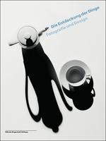 Die Entdeckung der Dinge - Fotografie und Design Book Cover