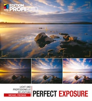 Perfect Exposure: Licht und professionelle Belichtung Book Cover