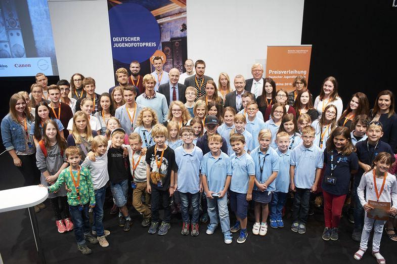 DJF 2016 Deutscher Jugendfotopreis Gewinner