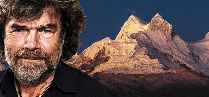 Fernweh Festival: Reinhold Messner kommt nach Erlangen