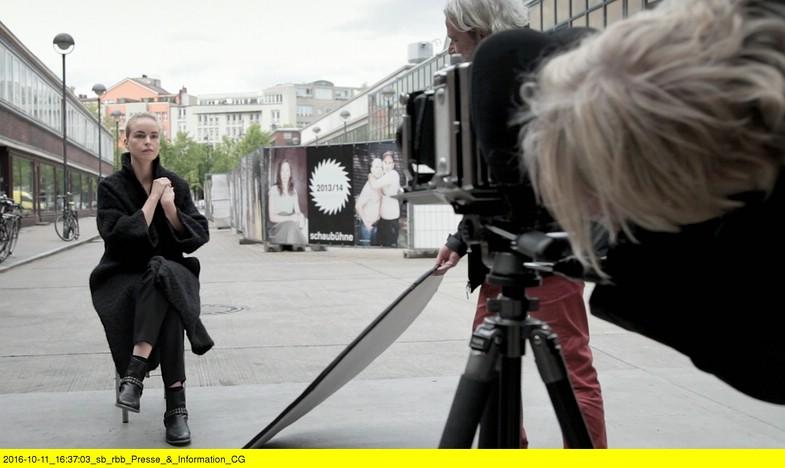 TV-Tipp: Foto: Ostkreuz