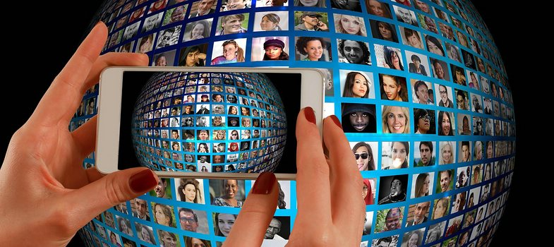 Tagung: smart as photography – Die Wucht des Wandels