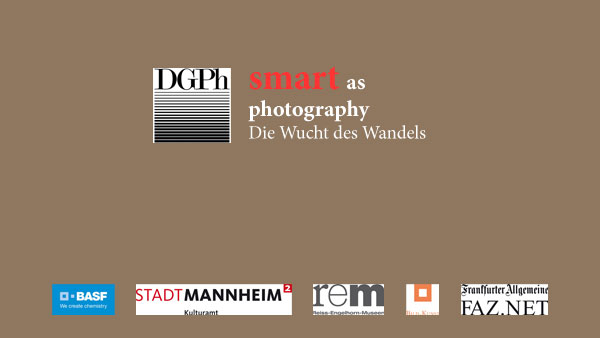 Tagung smart as photography im Live-Stream