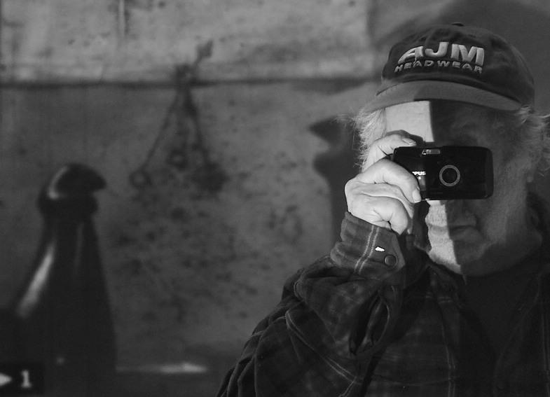 TV-Tipp: Robert Frank - Don't blink