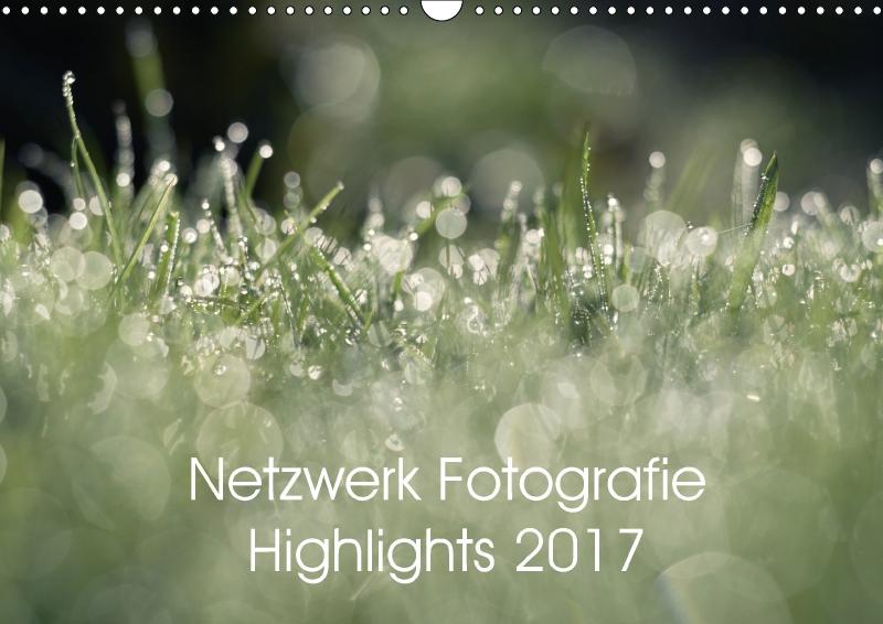 Der Netzwerk Fotografie Kalender