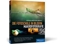 Makrofotografie Book Cover