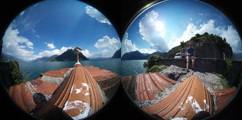 Fototipps: Acht Tipps für bessere 360-Grad-Aufnahmen