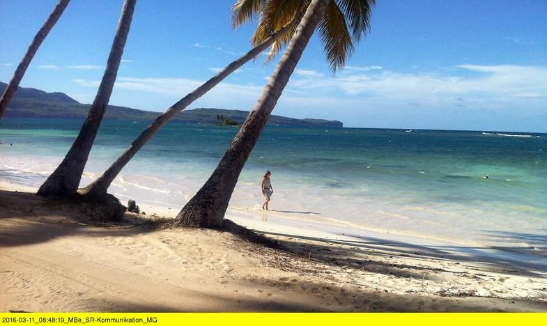TVTipp: Mit dem Frachtschiff durch die Karibik