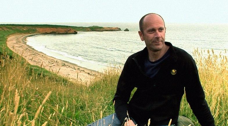 TV-Tipp: Der Unterwasserfilmer Mario Cyr
