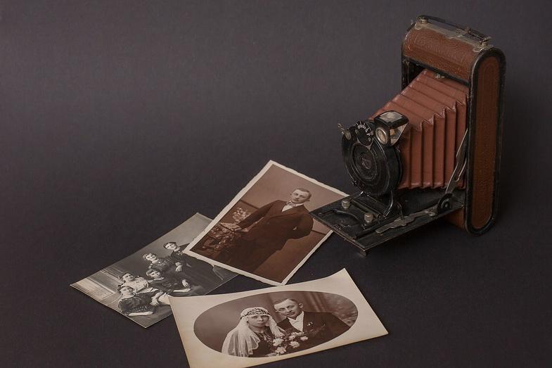 Vintage - Ein Begriff macht Photographie-Geschichte