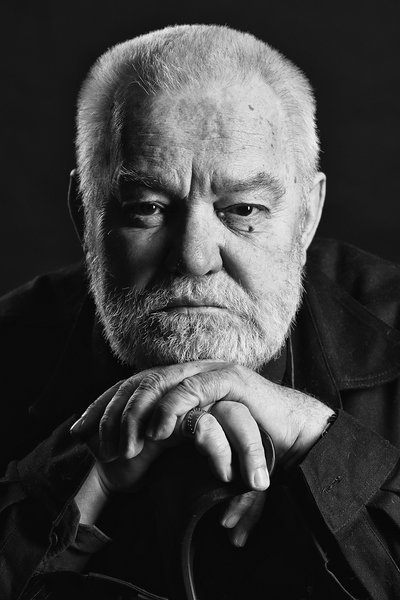 Antanas Sutkus erhält den Dr.-Erich-Salomon-Preis