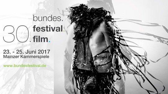 Bundes.Festival.Film. startet am 23. Juni 2017