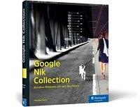 Google Nik Collection Book Cover