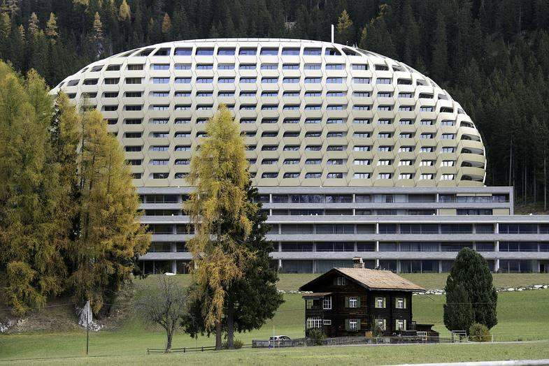 Rezension: Hans Peter Jost. Alpen-Blicke.ch