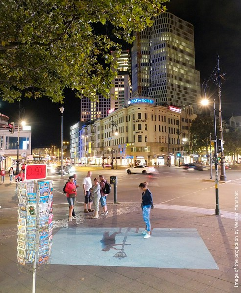 PhotoWerkBerlin bringt Straßenfotografie zurück auf die Straße