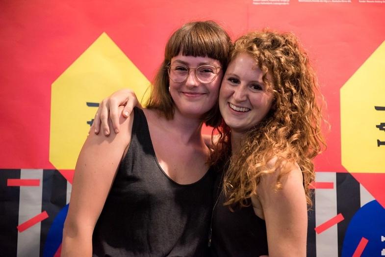 Annika Grabold erhält HfG Fotoförderpreis der Deutsche Börse Photography Foundation