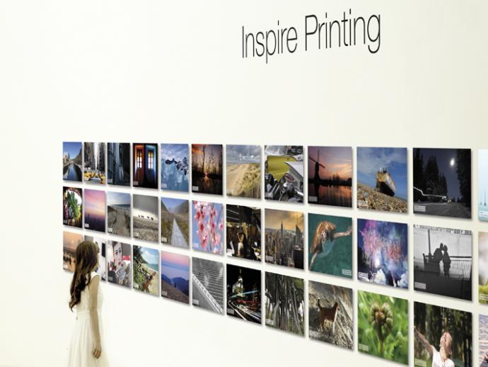 Fujifilm eröffnet Fotoausstellung Inspire Printing im NRW-Forum Düsseldorf