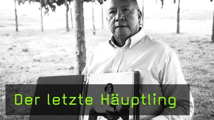 Film des Monats: Interview mit Dirk Rohrbach