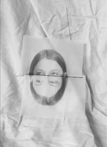 Kirsten Becken. Seeing Her Ghosts