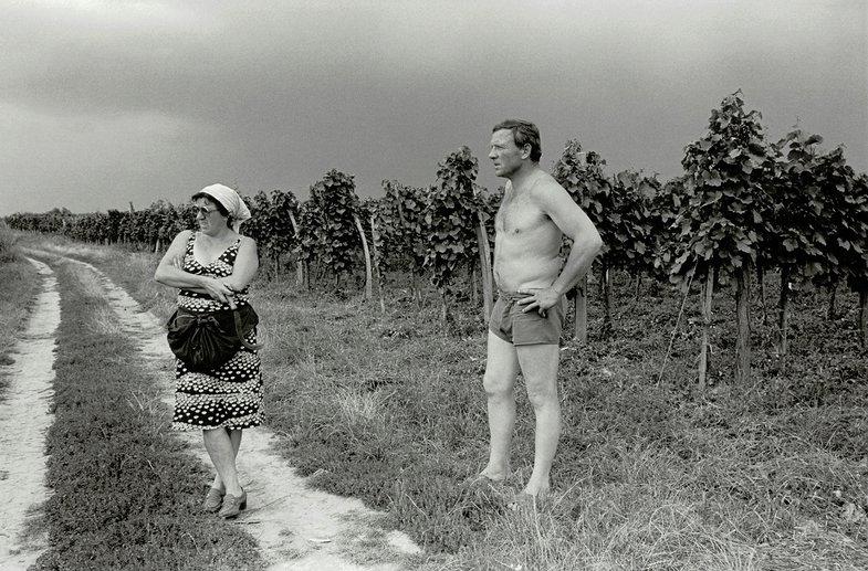 Österreich. Fotografie 1970–2000