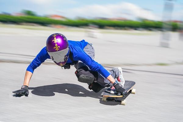 Sportliche Ereignisse visuell einfangen: CHIP FOTO-VIDEO hilft
