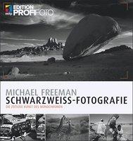 Schwarzweiß-Fotografie. Die zeitlose Kunst des Monochromen Book Cover
