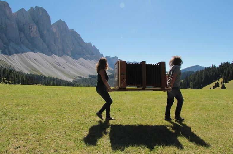 TV-Tipp: Dolomiten - Ein Blick für die Ewigkeit