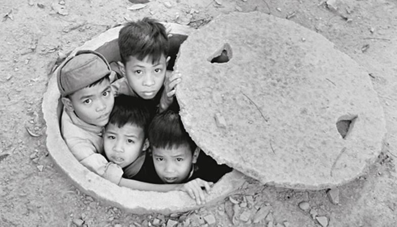 TV-Tipp: Der Vietnamkrieg - Gesichter einer Tragödie