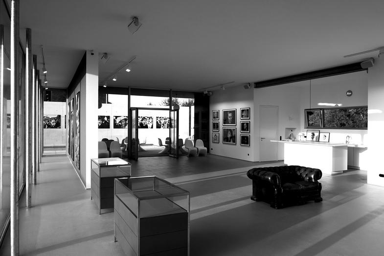Neue Leica Galerie NRW in Oelde