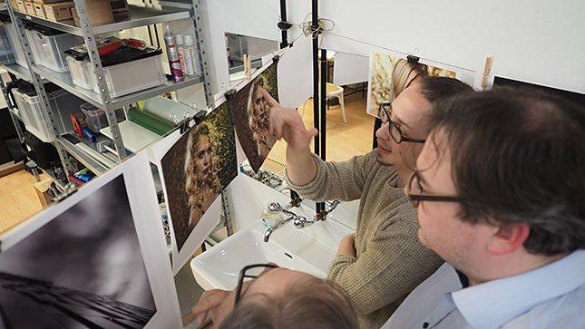 PACertified: FineArt Print Club mit Thomas Adorff