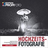 Hochzeitsfotografie: Mit kreativen Blitztechniken zu außergewöhnlichen Fotos Book Cover