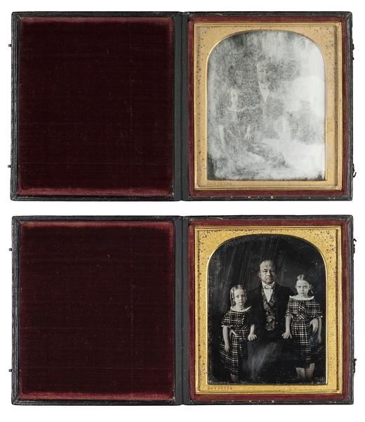Neueröffnung der Sammlung Fotografie im MKG Hamburg