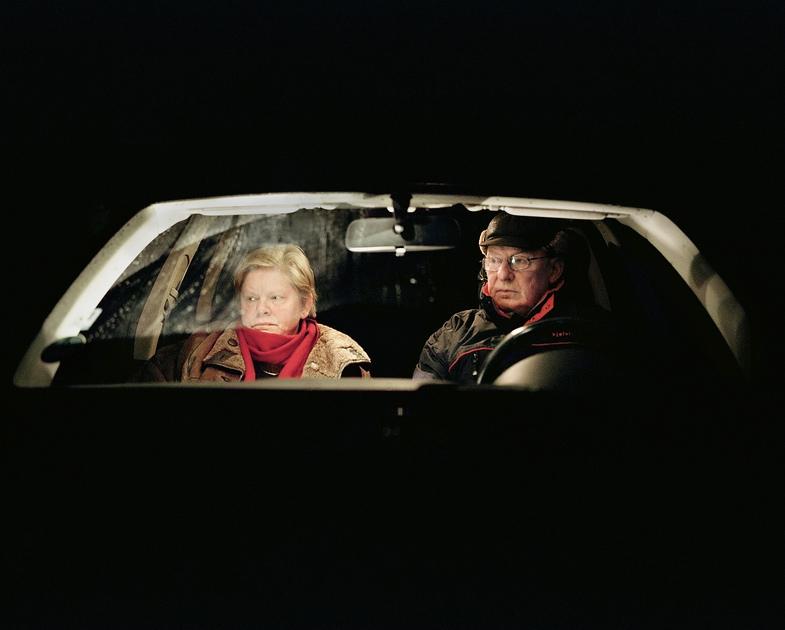 Ina Schoenenburg erhält den Otto-Steinert-Preis 2017 der DGPh