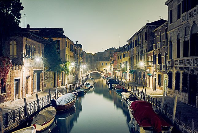 PACertified: Fotoworkshop Venedig