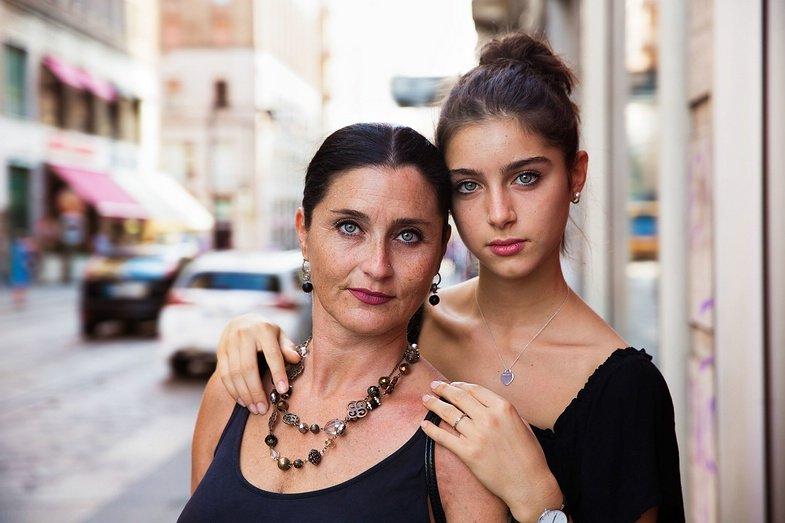 Mihaela Noroc. The Atlas of Beauty