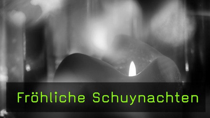 Film des Monats: Fröhliche Schuynachten
