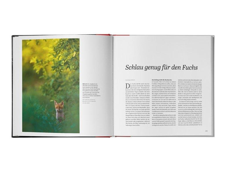 Rezension: H. Hirsch / K. Mosebach. Gute Fotos, harte Arbeit