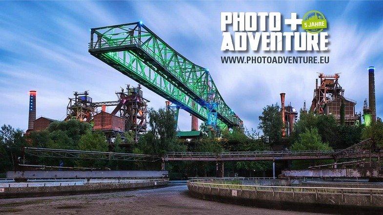 Photo+Adventure 2018: Mit mehr als 60 Kursen ins Jubiläumsjahr
