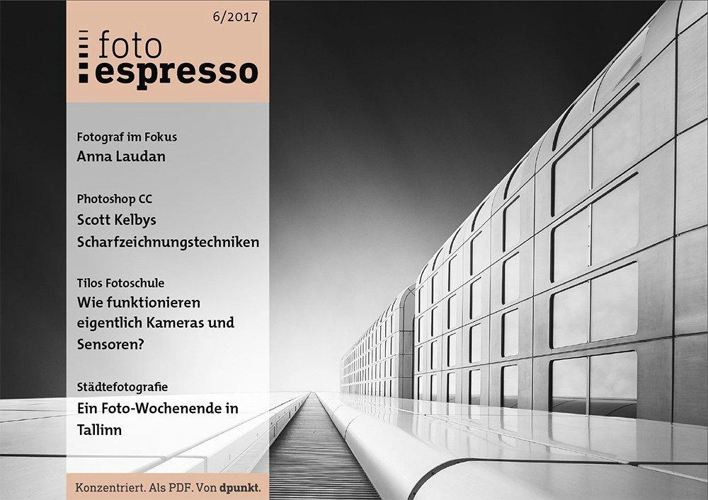 fotoespresso 06/2017 ist da!