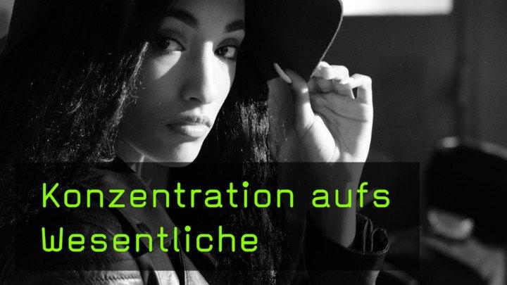 Film des Monats: Portraitfotografie mit Rüdiger Schestag