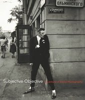 Subjective Objective. A Century of Social Photography Book Cover