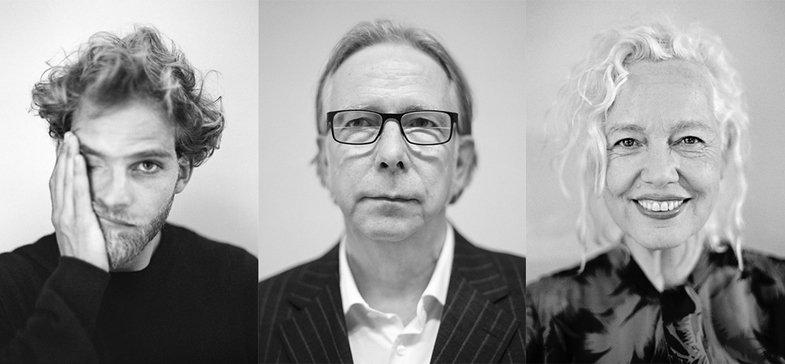 Leica Galerie Salzburg: Doppelausstellung zum Jubiläum
