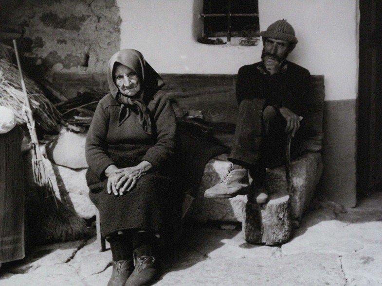 Un Pueblo. Ein Film von Martin Rosswog