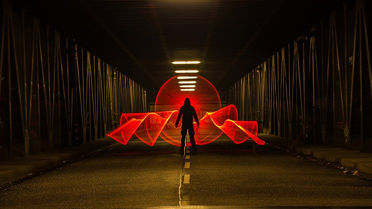 PACertified: Lightpainting für Einsteiger